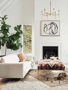 Anthropologie Lately. Living Room ...
