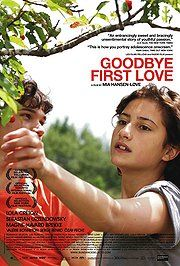 Goodbye First Love film - 2011 french