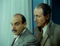 208 - The Adventure of the Cheap Flat / David Suchet and Hugh Fraser