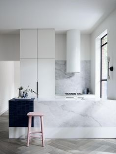 6 Wonderful Diy Ideas: Minimalist Home Layout Tiny House minimalist kitchen organization subway tiles.Minimalist Home Interior Black minimalist kitchen organization subway tiles. Decoration Design, Deco Design, Küchen Design, Home Design, Layout Design, Design Ideas, Design Projects, Luxury Kitchen Design, Luxury Kitchens