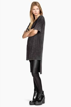 Robe T-shirt | H&M