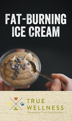 Dish up your own sweet treat with this dairyfree ice cream recipe fat burning ice cream you heard that right forumfinder Images