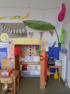 Het Cijferwinkeltje in mijn klas Math For Kids, Preschool, Learning, Classroom, Kindergarten, Study, Preschools, Teaching, Studying