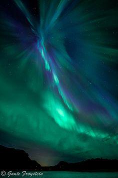 Norway ノルウェー