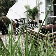 Outdoor Furniture for Garden Lovers Diy Outdoor Furniture, Outdoor Decor, Shops, Balcony, Deck, Exterior, Garden, Design, Inspiration