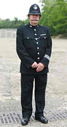 1940s UK police officer | 1940s policeman - Google Search