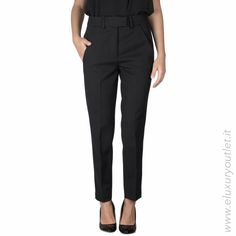#Trousers #Dondup -60% su #eluxuryoutlet! >> http://www.eluxuryoutlet.it/it/donna/pantaloni/pantaloni/pantaloni-dondup.html