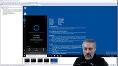 Tip for Free Virtual Windows Machines - Switch Off Windows Updates https://youtu.be/urWidndHKMQ