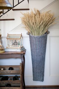 painted-basket-on-wall