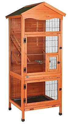 TRIXIE Pet Products Aviary Birdcage Accessories Cages Birds Pet Supplies