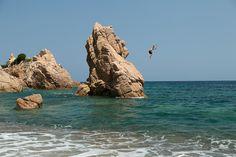 Wanderung Sardinien Isola Rossa / Norden