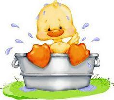 Mejores 33 Imagenes De Patitos A Color En Pinterest Ducks