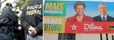 #News  TSE marca depoimentos de donos de gráficas investigadas na chapa Dilma-Temer