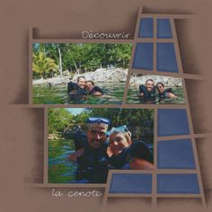 Vitrail Travel Scrapbook Pages, Scrapbook Cards, Stencil Templates, Stencils, France Photos, Montages, Album Photo, Scrapbooking Ideas, Stained Glass