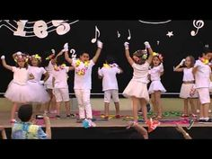 P1 B Madre Tierra - YouTube