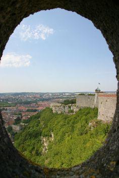 Point de vue Besançon