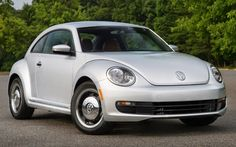 BmotorWeb: VW Beetle Classic Limited Edition 2015