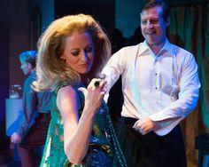 """The Vortex"" at The Matrix Theatre Review – Deliciously Delightful Decadence | Splash Magazines | Los Angeles"