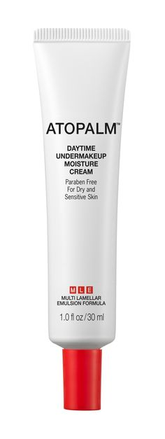 "Atopalm Daytime Undermakeup Moisture Cream, $20, available at Peach & Lily: Let Yoon explain how this primer goes beyond just making skin smoother for makeup application: ""It totally grips makeup for perfect application and is formulated with the company's patented MLE, which mimics the skin barrier, so skin is left looking healthy and restored."" Those properties make this the perfect gift for your makeup-loving friend who also may suffer from eczema, rosacea or sensi..."