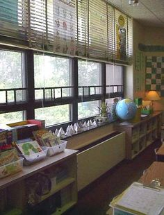Bulletin Board Solutions: ideas for decorating classrooms with too much or too little wall space