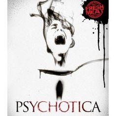 Psychotica [Blu-ray] (Shriek Show)