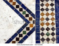 Google Image Result for http://image.shutterstock.com/display_pic_with_logo/309916/309916,1277225679,4/stock-photo-moroccan-tile-work-55735588.jpg
