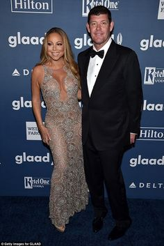 Mariah Carey's Billionaire Fiance James Packer Reportedly Dumps Her   An Australian publication Woman's Day claims that 48 year old billionaire casino don James Packer has dumped 46-year-old pop-star Mariah Carey over her 'extravagant spending' as well as a falling out over her new reality TV show Mariah's World.  'It's all over' a family friend allegedly confirmed to the publication this week. Also it was confirmed by TMZ on Thursday that the R&B diva had some sort of rendezvous with one of…