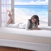 """Mattress for bunk beds?  Spa Sensations 8"""" Memory Foam Mattress, Multiple Sizes"""