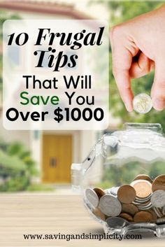 Start saving money on your household expenses. Discover 275 of the best frugal living tips to help you cut your expenses, get out of debt and save money. Save Money On Groceries, Ways To Save Money, Money Saving Tips, How To Make Money, Money Tips, Money Hacks, Groceries Budget, Money Budget, Budget Travel