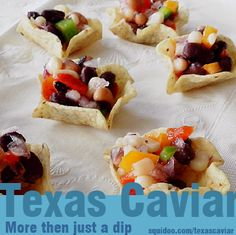 I have a dip recipe that is a sure hit! My husband and I were at a party some time ago and noticed several people huddled around a large bowl devouring something interesting.