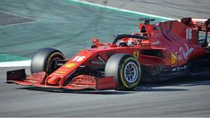 Los entrenamientos libres 3 han sido una continuación de lo visto ayer en las sesiones previas del GP de Azerbaiyán... Alfa Romeo, Ferrari, Racing, Computer, Formula 1, Used Tires, Running, Auto Racing