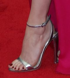 9 Standout Heels from the 2014 Met Gala