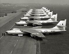 """V Force Vickers Valiant "" Military Jets, Military Aircraft, Air Fighter, Fighter Jets, Vickers Valiant, Image Avion, V Force, Avro Vulcan, Aviation Image"