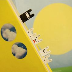 $2.35 1 Pc Lovely Rabbit Bookmark Sticky Note Portable Memo Stationary School Supplies - BornPrettyStore.com