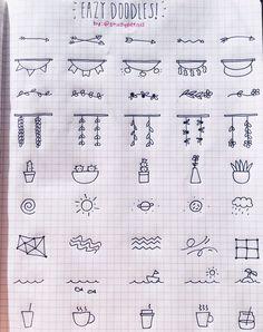 Дневники и оформление