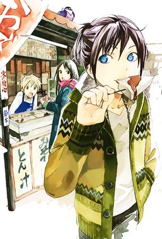 https://www.tumblr.com/search/noragami manga
