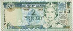 2 Dollars 2002 (Elizabeth II)