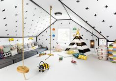20 Ideas for Entertaining the Kids Indoors | Wayfair