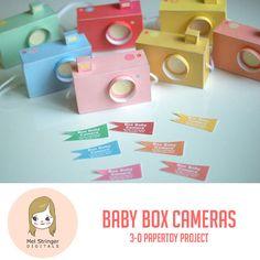 Baby Box Cameras - bjl