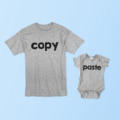 Copy & Paste (Father
