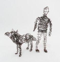Art At Woodstock: Sculpture and Ceramics
