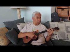 "Kimo Hussey Ukulele Video Series: ""Triplets"" on the Ukulele - YouTube"