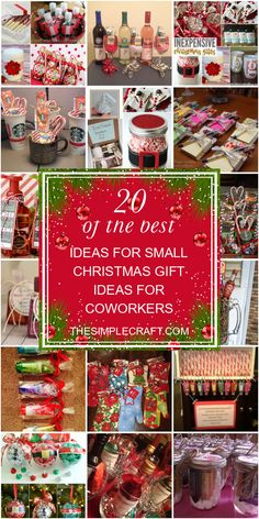 inspiration coworkers christmas quotes crafts party ideas small home gift best for and diy the 20 Of the Best Ideas for Small Christmas Gift Ideas for Coworkers Home Inspiration and Ideas DIYou can find Cheap christmas gift ideas and more on our website Small Gifts For Coworkers, Diy Christmas Gifts For Coworkers, Office Christmas Gifts, Inexpensive Christmas Gifts, Easy Diy Christmas Gifts, Christmas Gift Baskets, Small Friend Gifts, Gifts For Daycare Teachers, Christmas Gift For Daycare Teacher