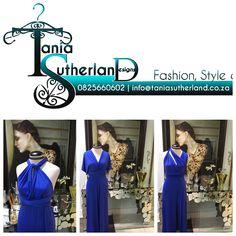 Home - Tania Sutherland Bridal Pants, Infinity Dress, Bridal Gowns, Jumpsuits, Boutique, Formal Dresses, Fashion Design, Tops, Bride Dresses
