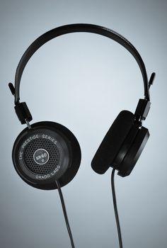 Grado SR60e Prestige Series Open Backed Headphone: Amazon.co.uk: Electronics