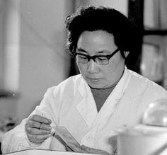 Tu Youyou: cuando la tradición se une al método científico