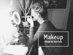 take a bite: Makeup Manners // talking about all things skincare and makeup with my bestie and beauty guru!  #makeup #skincare #beauty