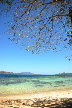 Calumbuyan Island, Coron, Palawan