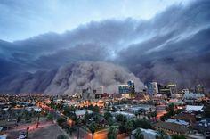 Freelance Writer, Poet, Artist — Extreme weather