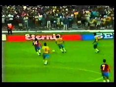 Eliminatórias da Copa do Mundo de 1990: Brasil x Chile